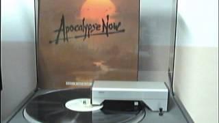 Apocalypse Now (1979) The Doors - The End