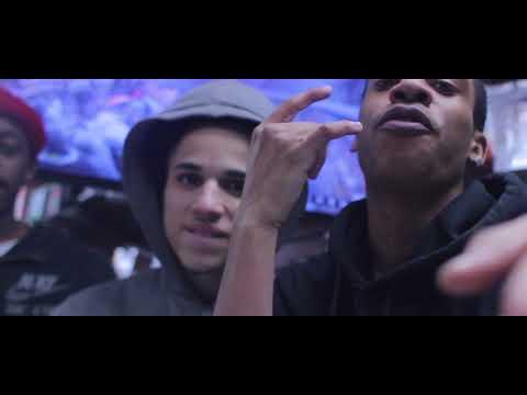 Ash Gunz x Tman x J-Rackss- Streets (Official Music Video) #IVFilms