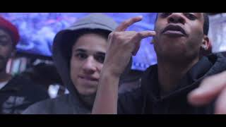 Ash Gunz x Tman x J-Rackss- Streets  #IVFilms