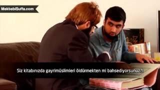7 Maddede Nasıl İyi Bir İslamofobik Ateist Olunur? - Smile2Jannah [Türkçe Altyazılı]