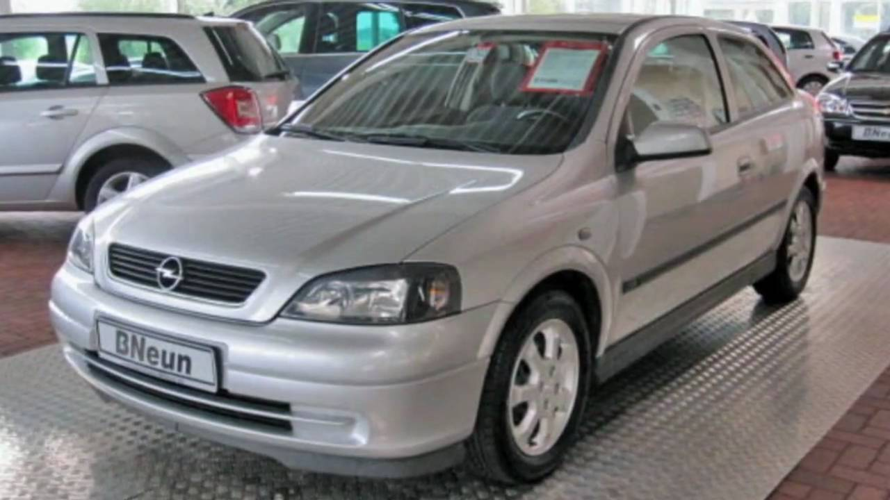 OPEL Astra Benzina usata in vendita - Subito.it