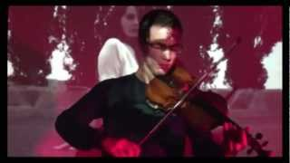 lana del rey - summertime sadness (violin cover)