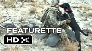 Max Featurette - Hero Dogs (2015) - War Dog Drama HD