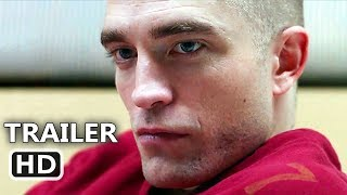 HIGH LIFE Official Trailer (2018) Robert Pattinson, Juliette Binoche Sci-Fi Movie HD