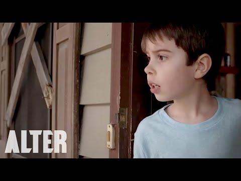"""Horror Short Film """"Homesick""""   ALTER"""