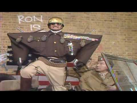 Image result for kenny everett general