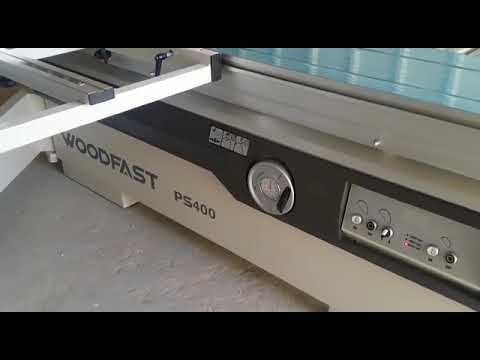 Woodfast Table Saw Review
