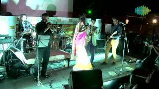 Ajeeb Dastan Hai Yeh Reprise - Anushka Manchanda Singing Live - The Bartender | B Seventy