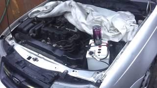 видео Стук в двигателе гидрокомпенсаторов, лачетти, Часть 1 из 2-х