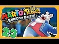 Musikalisches Phantom! #23 • Mario + Rabbids Kingdom Battle Deutsch