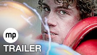 TURBO KID Trailer German Deutsch (2015)