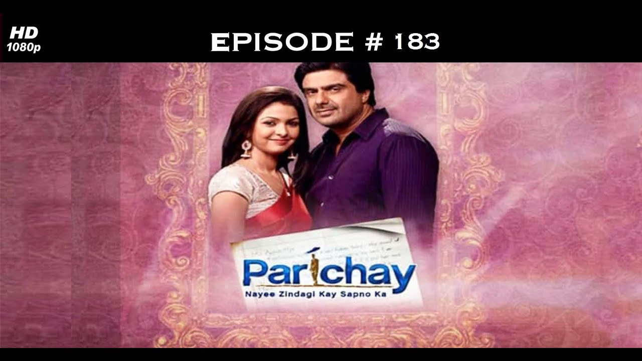 Parichay - 24th April 2012 - परिचय - Full Episode 183