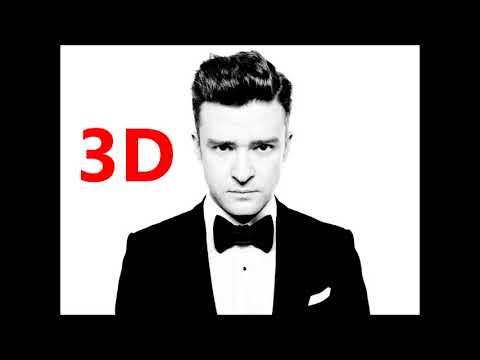 Justin Timberlake [3D AUDIO] - Sexy Back