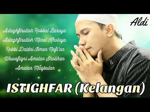 Astagfirullah Versi KELANGAN - GUS ALDI - Astaghfirullah Rabbal Baroya