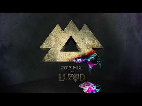 WAKAAN 2017 Mix Feat. LUZCID