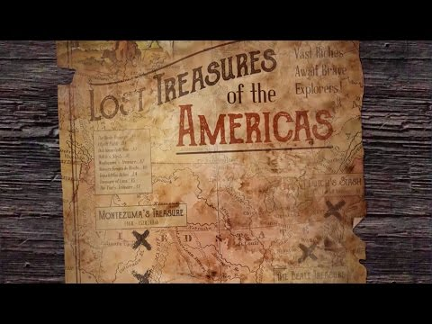 How to Design a Vintage Treasure Map: Photoshop Tutorial