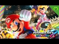FRIENDLY FIRE OFF? 🎮 Mario Kart 8 Deluxe #2