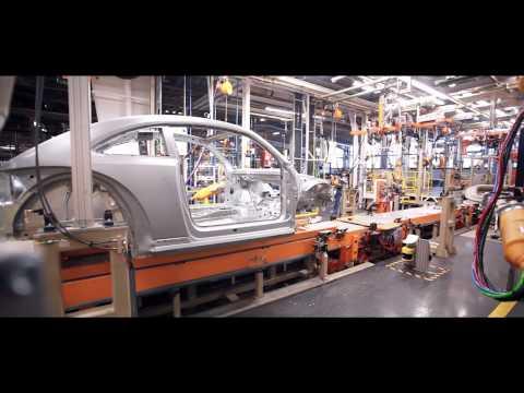 Vision Automotriz  Volkswagen Puebla, la Casa del VW Beetle 2012.wmv