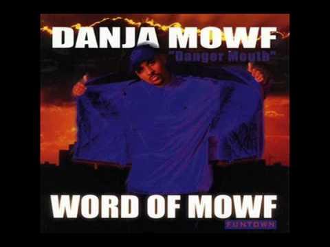 Danja Mowf - Unseen World, Part II