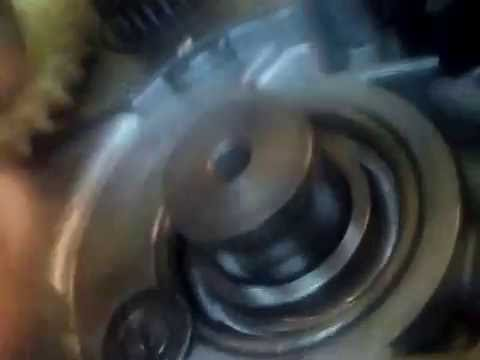 Aprilia Rs 125 Rotax 123 122 Bearing Checking