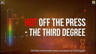 Real Media: Hot Off The Press, The Third Degree