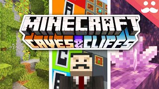 Tier List of all Minecraft 1.17: Caves and Cliffs Changes