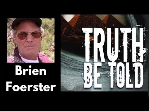 Nazca Lines and History of Ancient Peru with Brien Foerster