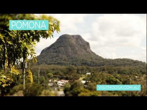 Noosa Villages - Pomona
