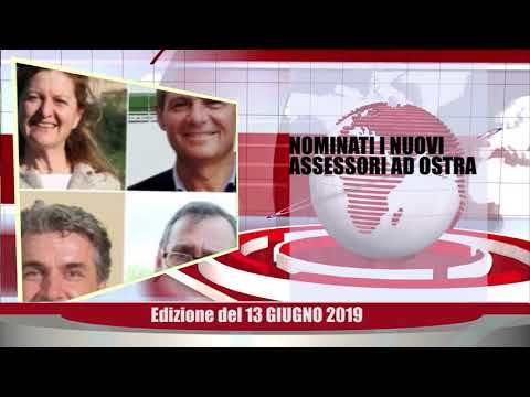 Velluto Notizie Web Tv Senigallia Ed 13 06 19