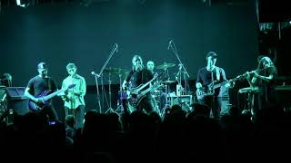 Yossi Sassi & The Oriental Rock Orchestra  - Maktoob