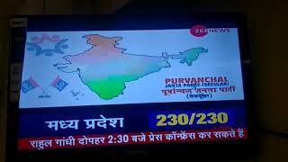 PJP(S) will be third option of Indian Politics Watch On Zee News
