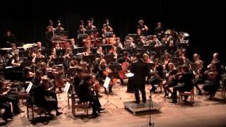 Arturo Marquez - Danzon Nr 2 - 't Muziek Frascati