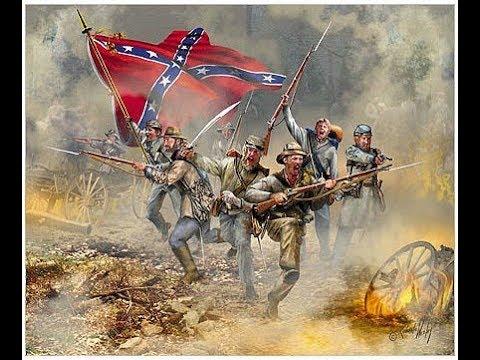 The Battle of Bull Run - Ultimate General: Civil War - CSA Part 3