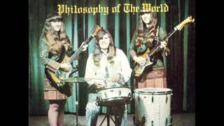1 - Philosophy of the world