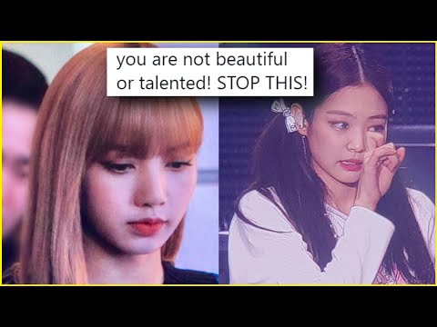 BLINKS ANGRY! TWITCH Streamer ATTACKS BLACKPINK For EDM Track? Jennie & Lisa SPLITTING?