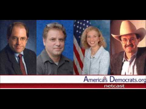 AmericasDemocrats.org: Galbraith on the Recovery; Longman on Income Inequality