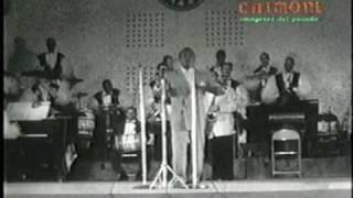 JOSEITO MATEO EN 1956