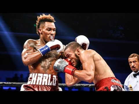 Jermall Charlo Knocks Out Julian Williams | SHOWTIME CHAMPIONSHIP BOXING