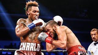 Jermall charlo knocks out julian williams | showtime championship boxing