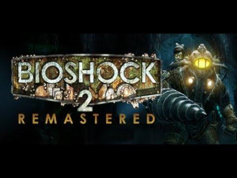 BioShock 2 Remastered Parte 03 [Audio Español - Sin Comentarios]