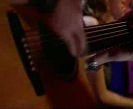 2003-06 - Delta Goodrem - Lost Without You (Live @ TOTP)