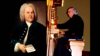J.S.Bach - Toccata, Adagio & Fugue in C Major, BWV 564