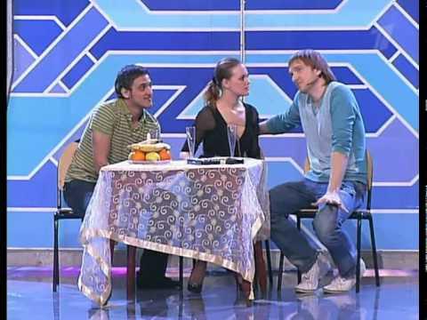 КВН Максимум — Чемпионский сезон 2008 (ВСЕ ИГРЫ СЕЗОНА)