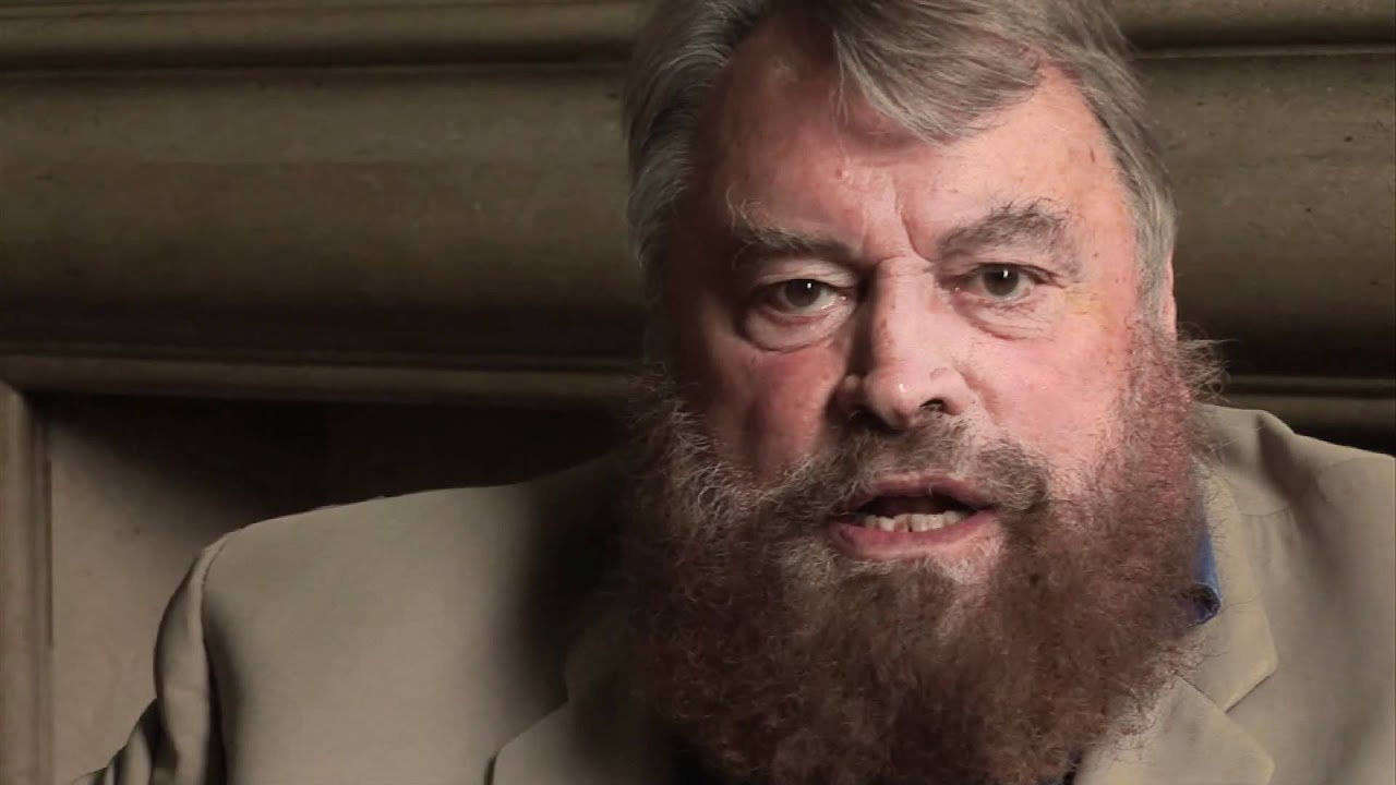 brian blessed peppa pig youtube