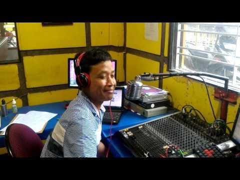 Penyiar Radio Koplak Mr Kepok Huzulahe