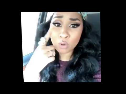 Wacka Flocka's Wife Tammy Rivera Can sing...Check out Her Hot New Track