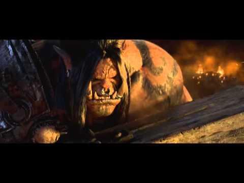 Видеоролик World of Warcraft׃ Warlords of Draenor
