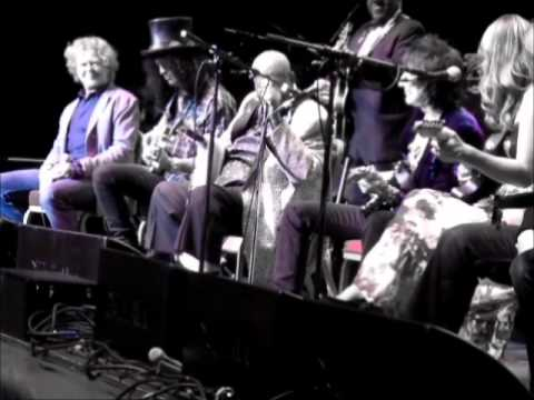BB King & Friends (part 2) June 2011