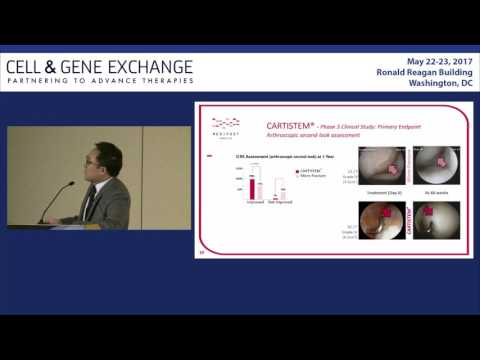 Cell & Gene Exchange, May 2017: MEDIPOST America