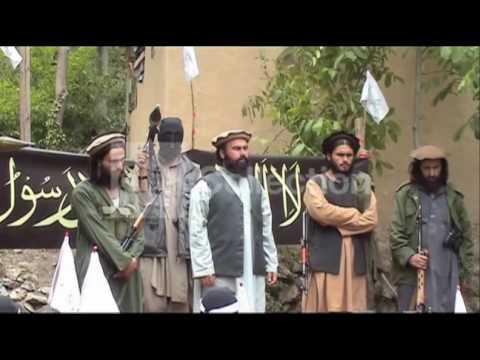 FILE:PAKISTAN DRONE STRIKE TALIBAN #2 KILLED